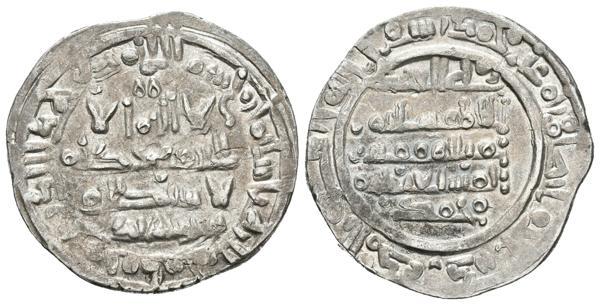 436 - Hispano Arabe