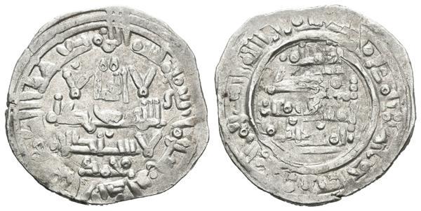 437 - Hispano Arabe
