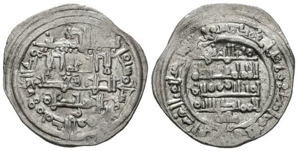 439 - Hispano Arabe
