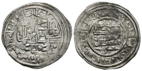 440 - Hispano Arabe