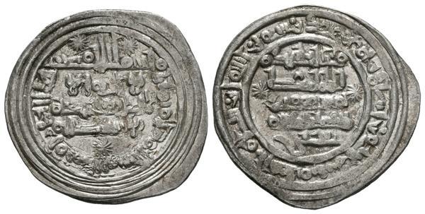 441 - Hispano Arabe