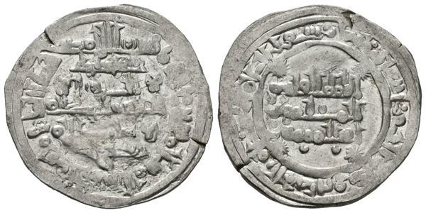 442 - Hispano Arabe