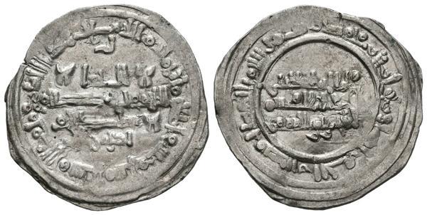 443 - Hispano Arabe