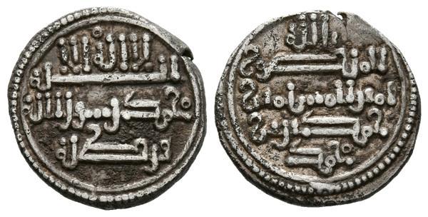 445 - Hispano Arabe