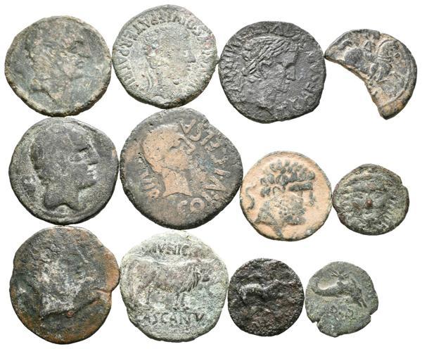 871 - Lotes y Colecciones