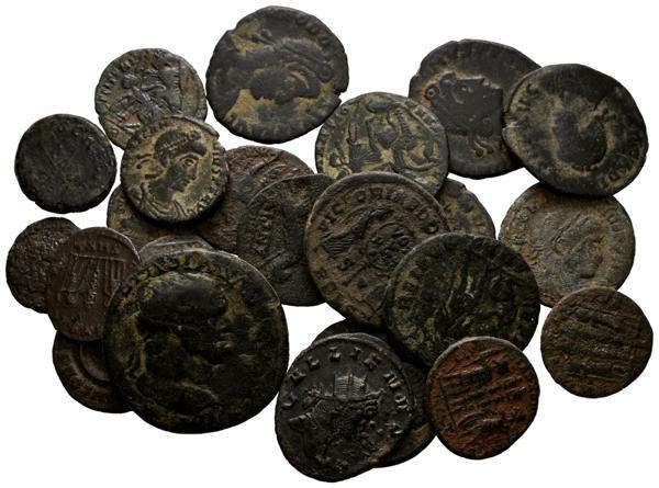 889 - Lotes y Colecciones