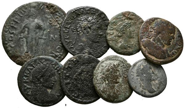 891 - Lotes y Colecciones