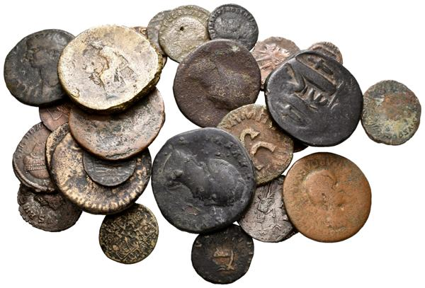 893 - Lotes y Colecciones