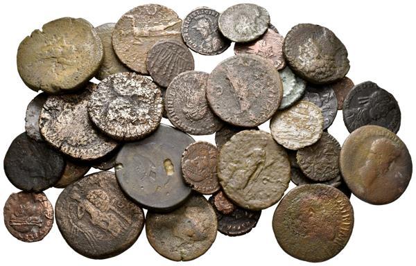 895 - Lotes y Colecciones