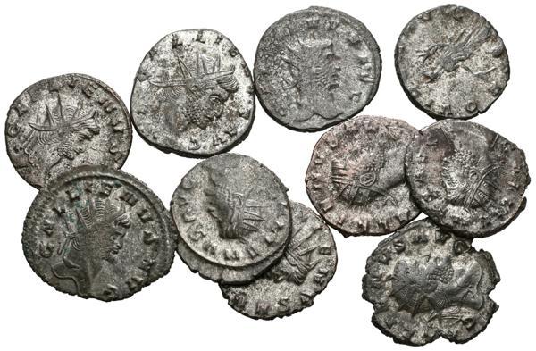 896 - Lotes y Colecciones