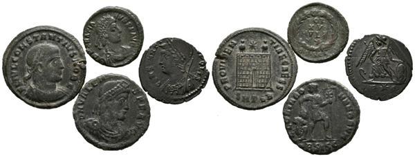 898 - Lotes y Colecciones