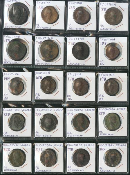 903 - Lotes y Colecciones