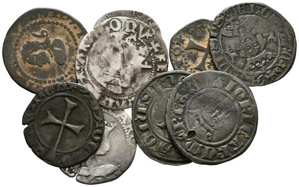 906 - Lotes y Colecciones