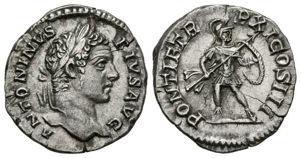 105 - Imperio Romano