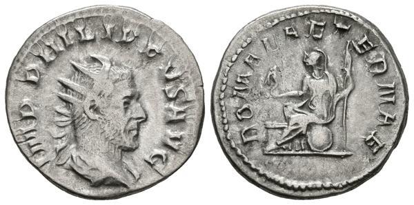 131 - Imperio Romano