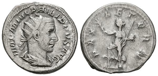 132 - Imperio Romano