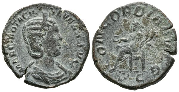 133 - Imperio Romano