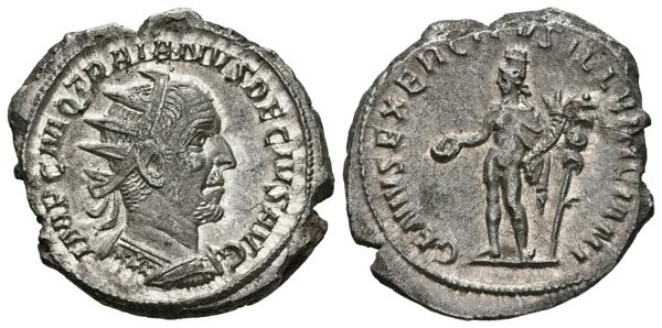 134 - Imperio Romano