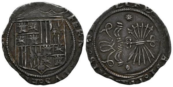147 - Monarquía Española