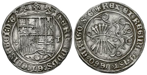 148 - Monarquía Española