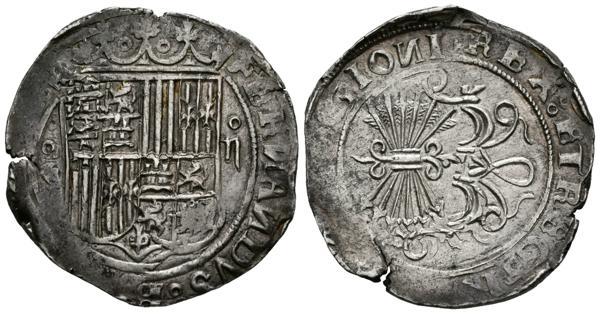 149 - Monarquía Española