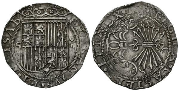 150 - Monarquía Española