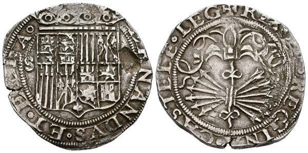 151 - Monarquía Española