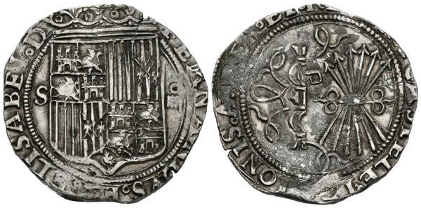 152 - Monarquía Española