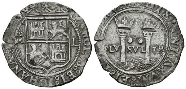 153 - Monarquía Española