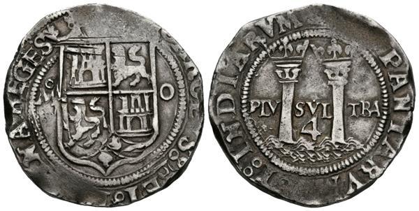 154 - Monarquía Española
