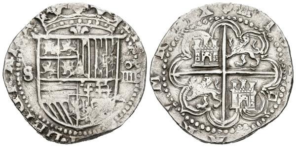 156 - Monarquía Española