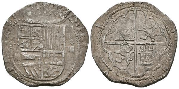 157 - Monarquía Española