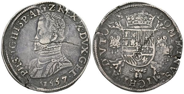 158 - Monarquía Española