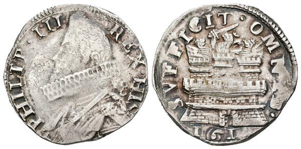 159 - Monarquía Española