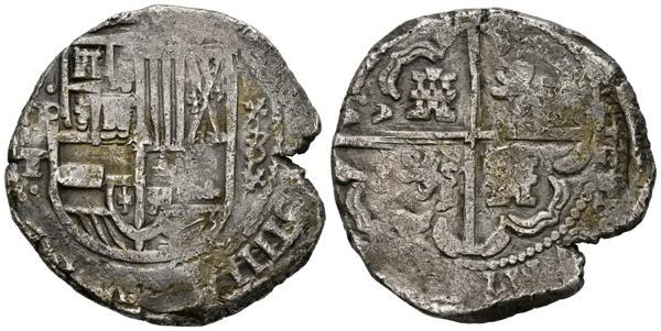 160 - Monarquía Española