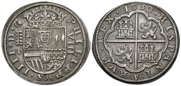 161 - Monarquía Española