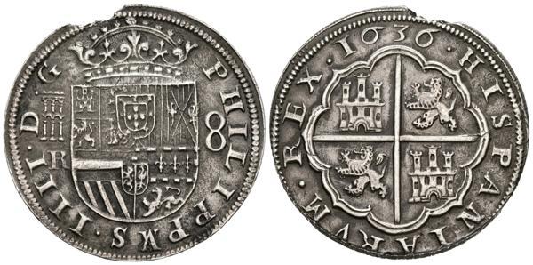 162 - Monarquía Española