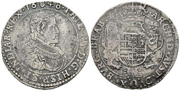 164 - Monarquía Española