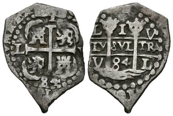 165 - Monarquía Española
