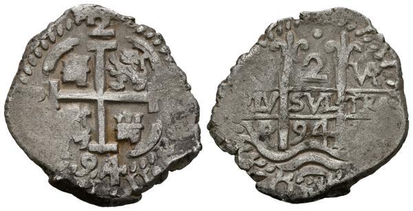 166 - Monarquía Española
