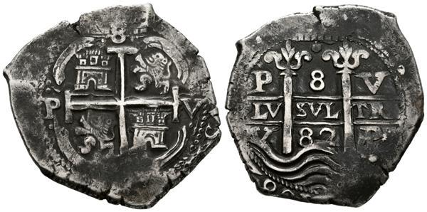 170 - Monarquía Española