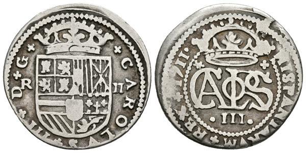 172 - Monarquía Española