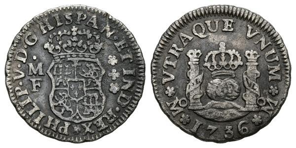 173 - Monarquía Española