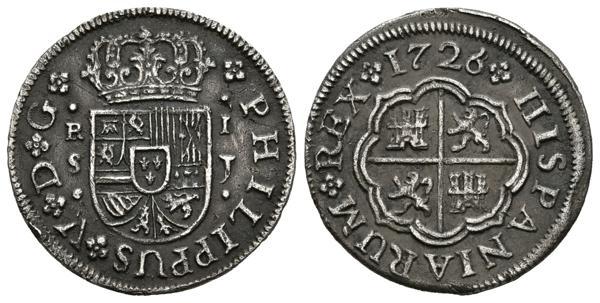 176 - Monarquía Española