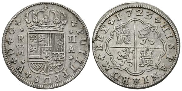 181 - Monarquía Española