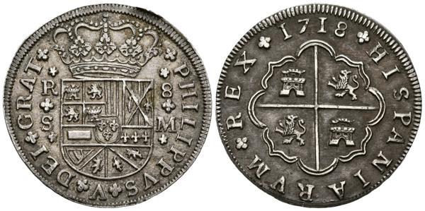 187 - Monarquía Española