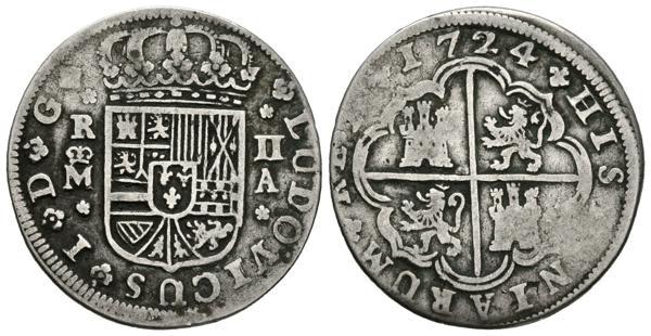 188 - Monarquía Española