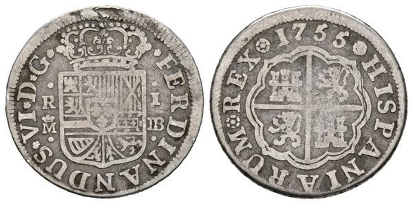 189 - Monarquía Española