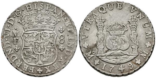 190 - Monarquía Española