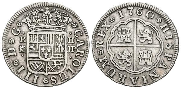 196 - Monarquía Española